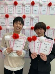 国分高校|進学実績(2020)|花蜜 洋紀君が早稲田大学教育学部に現役合格!